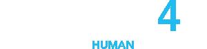 Human4x Logo